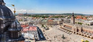 cracovie-centre
