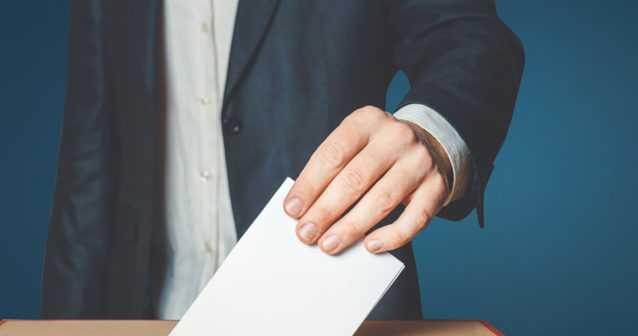 Élections départementales et régionales des 20 et 27 juin