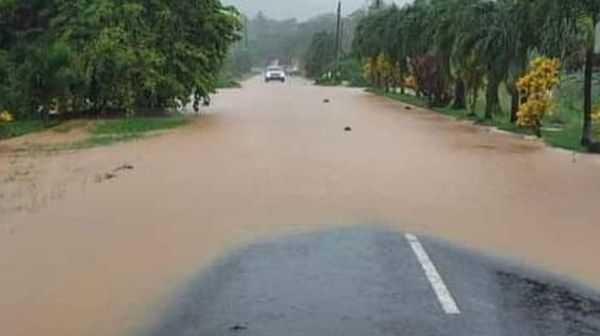 Demande de reconnaissance de l'état de catastrophe naturelle pour Villemomble – Pluies d'orage