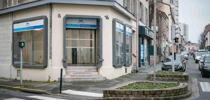 Une boutique éphémère au cœur de Villemomble !