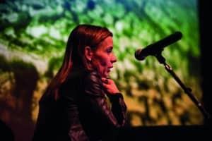 Conférence avec Stéphanie Vial : L'amour dans l'art @ Théâtre Georges Brassens