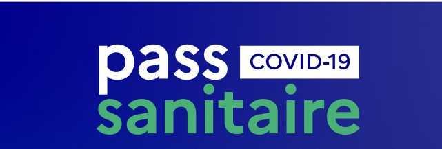 21 juillet 2021 : Le « pass sanitaire » entre en vigueur