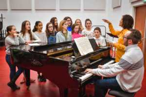 Inscription au conservatoire Maurice Ravel @ conservatoire Maurice Ravel